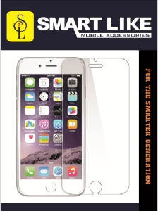 SmartLike Tempered Glass Guard for Micromax Bolt Q324