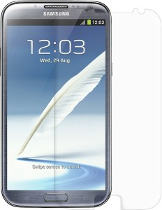 Amzer Screen Guard for Samsung Galaxy Note II GT-N7100