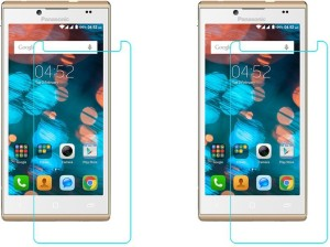 ACM Tempered Glass Guard for Panasonic P66 Mega