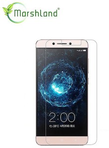 Marshland Tempered Glass Guard for LeEco Le 2