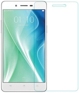 SmartLike Tempered Glass Guard for Oppo F1