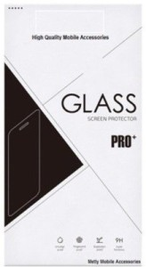 Raghavendra Traders Tempered Glass Guard for Samsung Galaxy Note 4