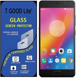 T GOOD Lite Tempered Glass Guard for Lenovo P2, Lenovo Vibe P2