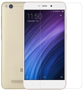 S-Hardline Tempered Glass Guard for Xiaomi Redmi 4A
