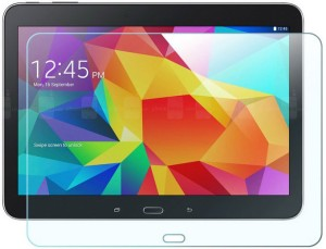 SmartLike Tempered Glass Guard for Samsung Galaxy Tab 4 10.1 T530