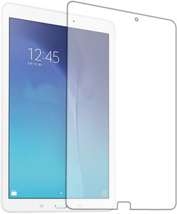 S-Hardline Tempered Glass Guard for Samsung Galaxy Tab E T560