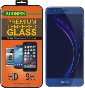 Adoniss Tempered Glass Guard for Huawei Honor 8