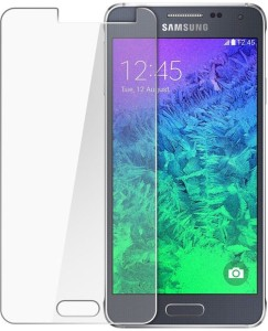 S-Model Tempered Glass Guard for Samsung Galaxy A3 (2016)