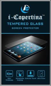 iCopertina Tempered Glass Guard for Micromax YU Yureka Note
