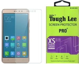 Tough Lee Tempered Glass Guard for Xiaomi Redmi 3s Prime (5 inch)