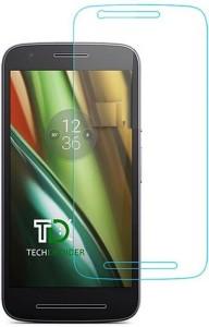 SmartLike Tempered Glass Guard for Motorola Moto E3 Power