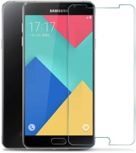 SmartLike Tempered Glass Guard for Samsung Galaxy A9 (2016)