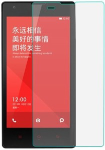 Merticy Tempered Glass Guard for Xiaomi Redmi 1S