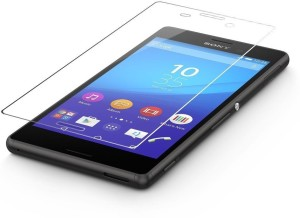 U-Verse Tempered Glass Guard for Sony Xperia Z5 Primium Dual