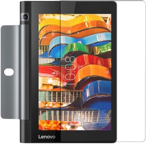 DMG Tempered Glass Guard for Lenovo Yoga 3 8 Inch