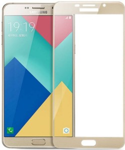 S-Hardline Tempered Glass Guard for SAMSUNG Galaxy A9 Pro