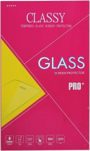 Clarks Tempered Glass Guard for Motorola Moto X Play