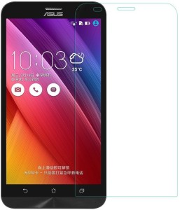 Buynow Tempered Glass Guard for Asus Zenfone Max