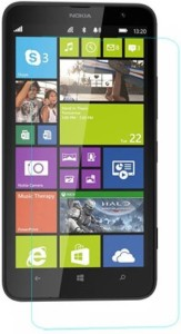 JAPNESE PRO Tempered Glass Guard for NOKIA LUMIA 1320