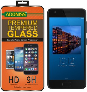 Adoniss Tempered Glass Guard for Lenovo ZUK Z2 Plus