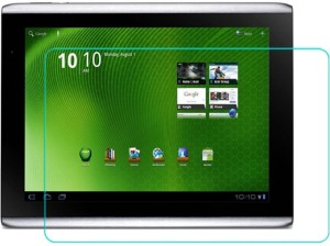 ACM Tempered Glass Guard for Acer Iconia A500