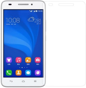 MOBIVIILE Tempered Glass Guard for Huawei Honor 6