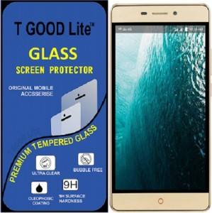 T GOOD Lite Tempered Glass Guard for Lyf Water 7