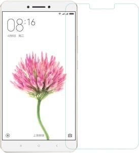 Shobicomz Tempered Glass Guard for Xiaomi Redmi Mi Max