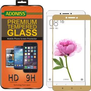 Adoniss Tempered Glass Guard for Xiaomi Mi Max