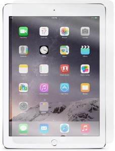 U-Verse Tempered Glass Guard for Apple iPad Air 2