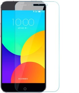 S-Model Tempered Glass Guard for Meizu M1 Note