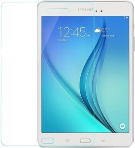 Craftech Tempered Glass Guard for Samsung Galaxy Tab S2 9.7