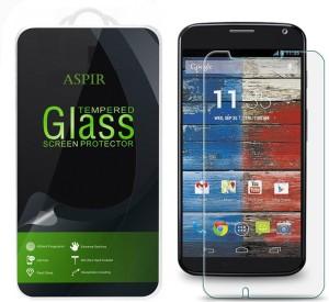 Aspir Tempered Glass Guard for Motorola Moto X Play