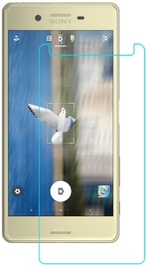 ACM Tempered Glass Guard for Sony Xperia X Dual