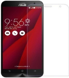 SmartLike Tempered Glass Guard for Asus Zenfone Max ZC550KL