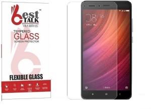 BESTTALK Tempered Glass Guard for Mi Redmi Note 4