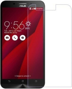 Payswell Tempered Glass Guard for Asus Zenfone Max