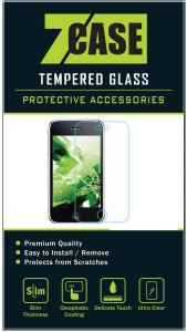7 Case Tempered Glass Guard for Infocus Bingo 21 M430