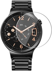 Taslar Tempered Glass Guard for Huawei Watch