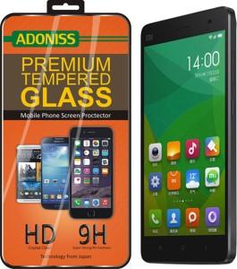 Adoniss Tempered Glass Guard for Xiaomi MI 4