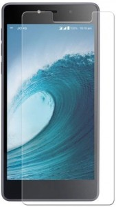 Buynow Tempered Glass Guard for LYF Water 8