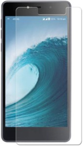 Helix Tempered Glass Guard for Reliance Jio Lyf LS-5006 (Lyf Water 6 )