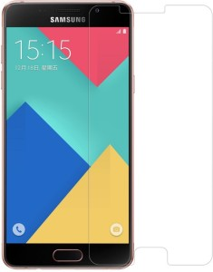 Screen Pro Tempered Glass Guard for SamsungGalaxyA9 Pro