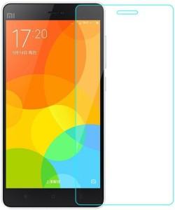 Marshland Tempered Glass Guard for Xiaomi Mi 4C