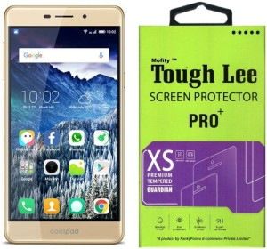 Tough Lee Tempered Glass Guard for Coolpad Mega 2.5D (5.5 inch)