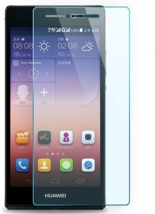 Aroma Tempered Glass Guard for Huawei Ascend Y550