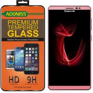 Adoniss Tempered Glass Guard for Panasonic Eluga I3