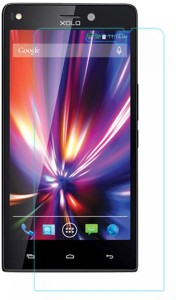 S-Model Tempered Glass Guard for Xolo Play 8x-1020