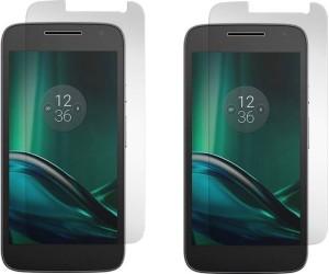 Icod9 Tempered Glass Guard for Motorola Moto G4 Play