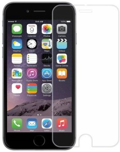 Ridhaniyaa Tempered Glass Guard for Apple iPhone 6, Apple iPhone 6S